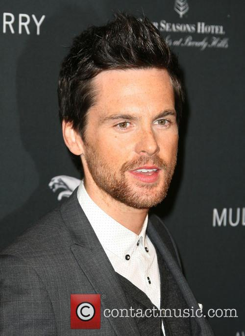 Tom Riley 4