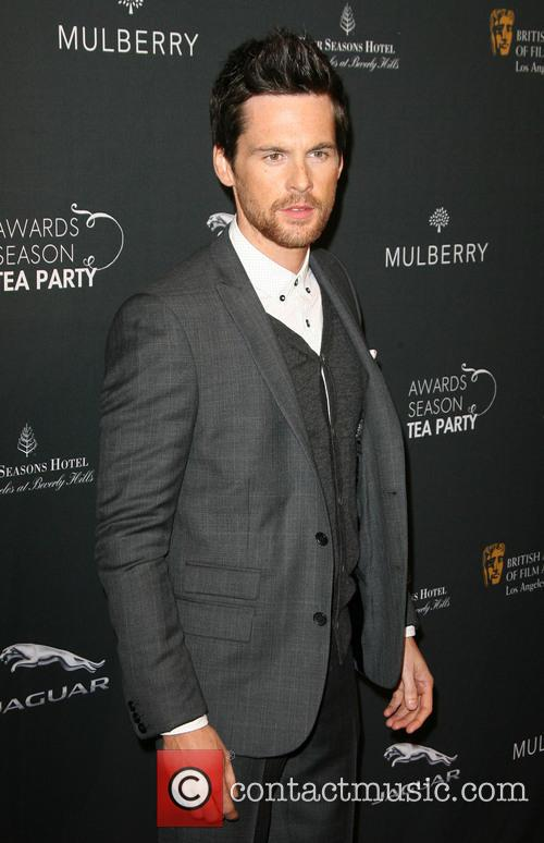 Tom Riley 1