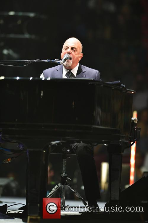 Billy Joel 6