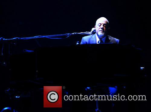 Billy Joel 8