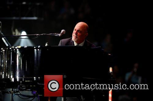 Billy Joel 13