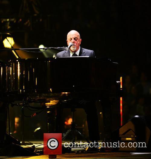Billy Joel 16