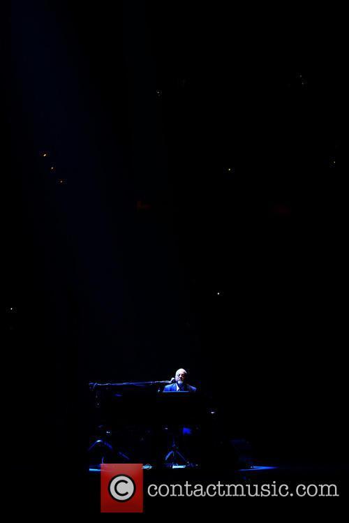 Billy Joel 18
