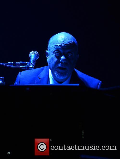 Billy Joel 19