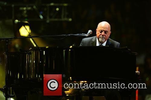 Billy Joel 20