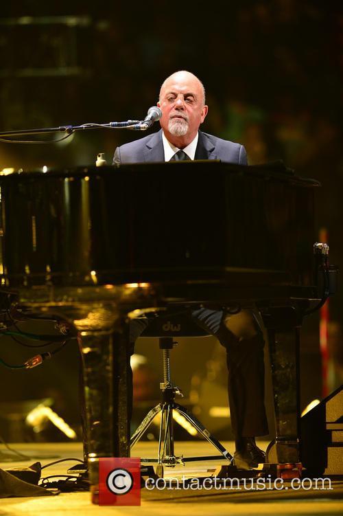 Billy Joel 22