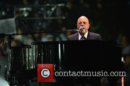 Billy Joel 25