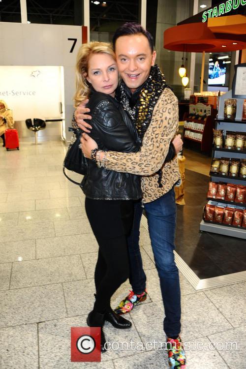 Corinna Drews and Julian Stoeckel 2
