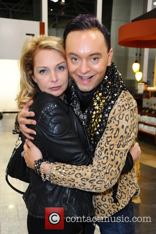 Corinna Drews and Julian Stoeckel 1