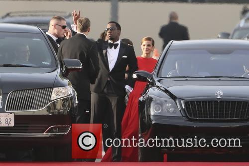 Puff Daddy and Emma Watson 7