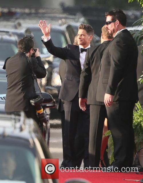 rob lowe 71st annual golden globe awards 4021160
