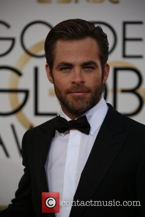 chris pine 71st annual golden globes  4021352