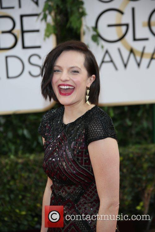 71st Annual Golden Globes - Red Carpet Arrivals