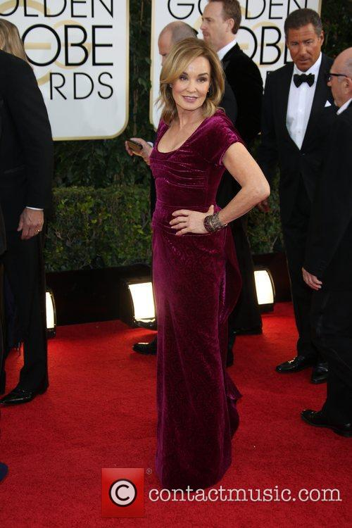 71st Annual Golden Globes - Red Carpet Arrivals