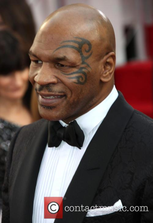 Mike Tyson 7