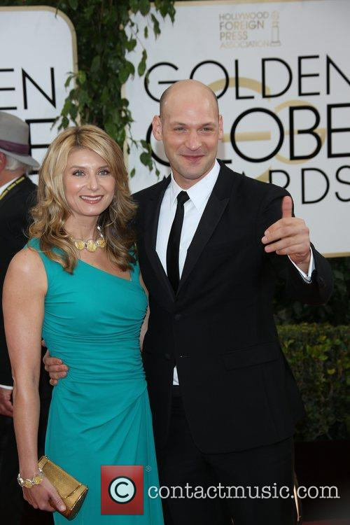 Corey Stoll and Nadia Bowers 1