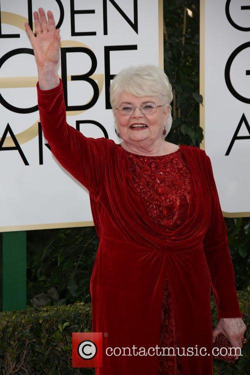 June Squibb, Golden Globe Awards, Beverly Hilton Hotel