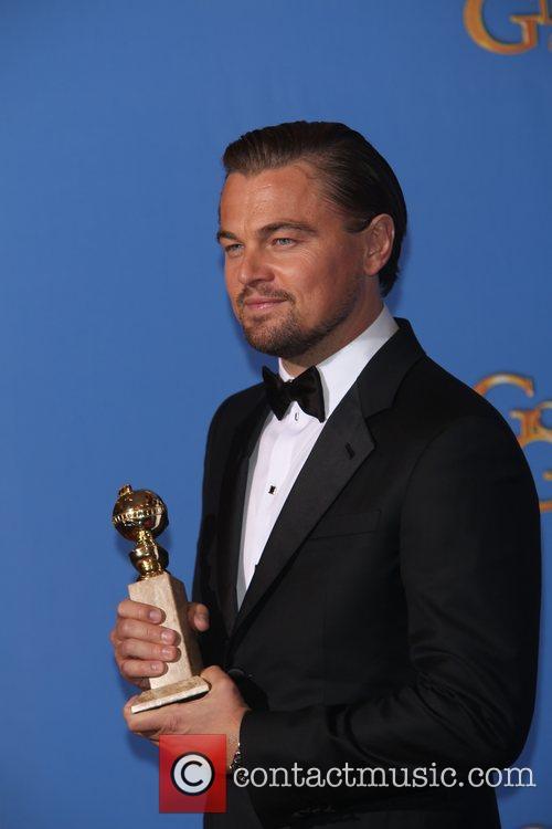 Leonardo DiCaprio 4