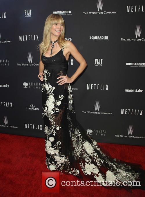 Heidi Klum 3