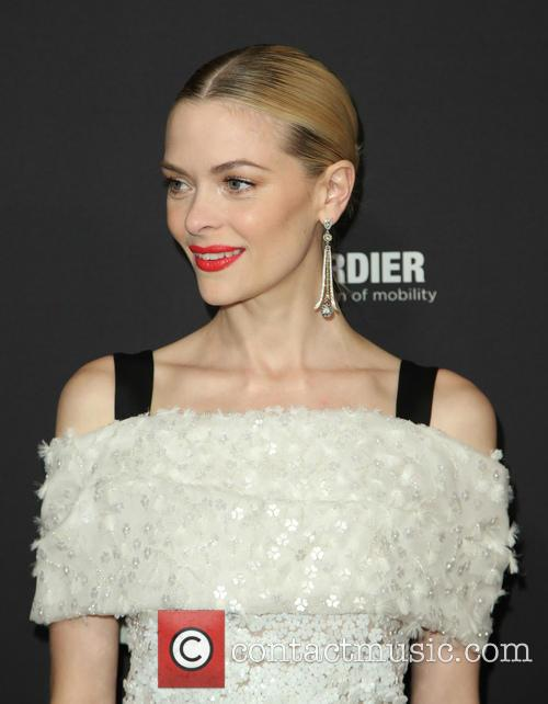 Jaime King, Golden Globes, The Beverly Hills Hotel