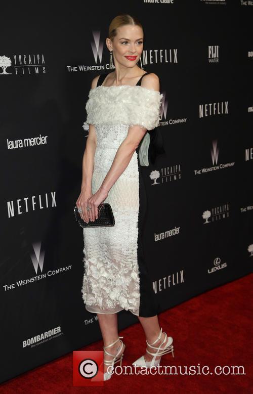 Jaime King, Golden Globes, The Beverly Hills Hotel
