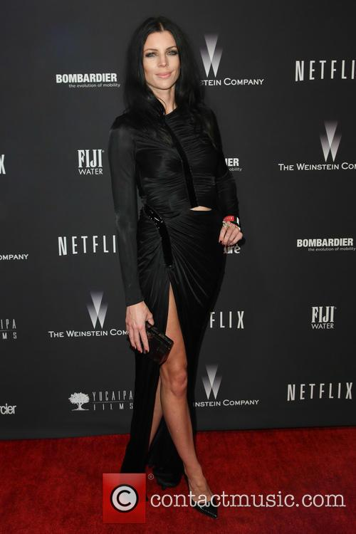 Liberty Ross, Golden Globes, The Beverly Hills Hotel