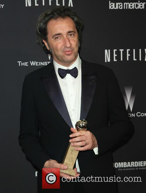 Netflix and Paolo Sorrentino 2