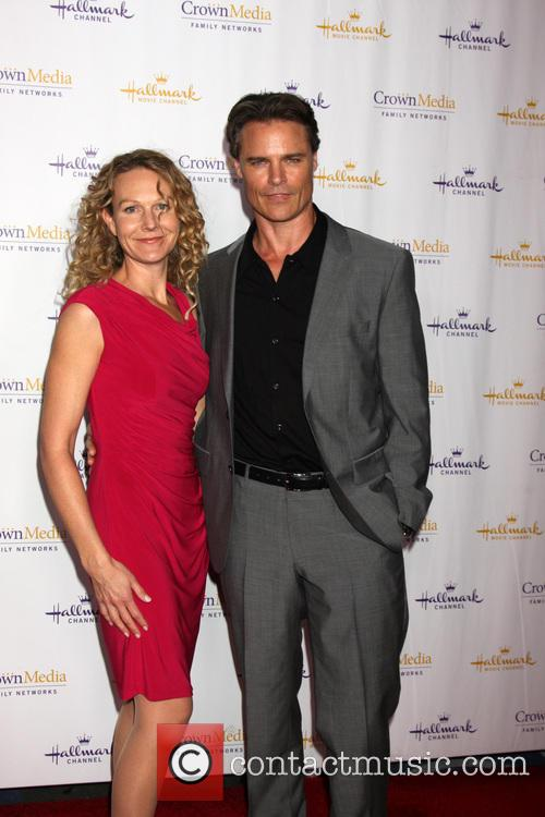 Becky Southwell and Dylan Neal 2