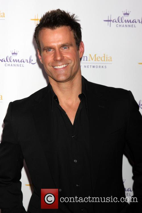 cameron mathison hallmark tca winter 2014 party 4020186