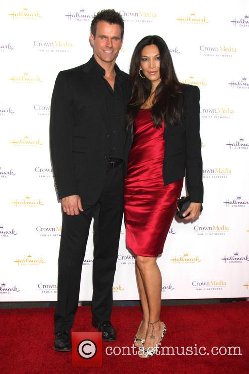 Cameron Mathison and Vanessa Arevalo 1