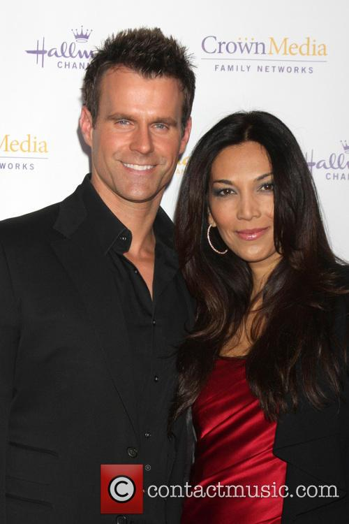 Cameron Mathison and Vanessa Arevalo 5