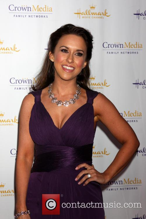 Lacey Chabert, Huntington Library