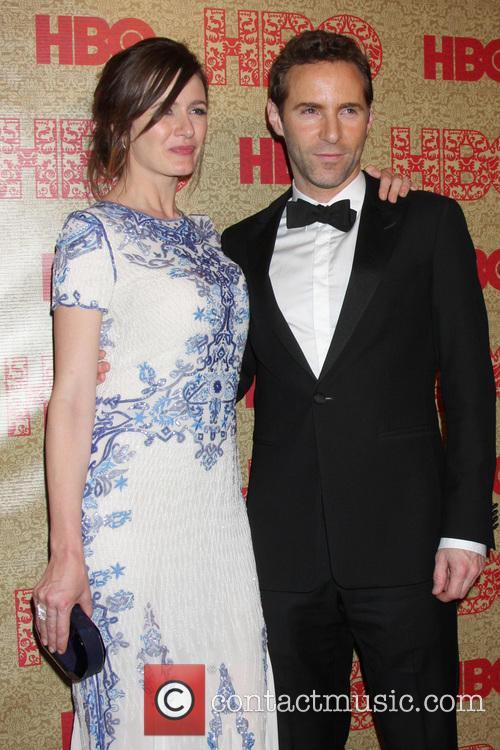 Emily Moritmer and Alessandro Nivola 3
