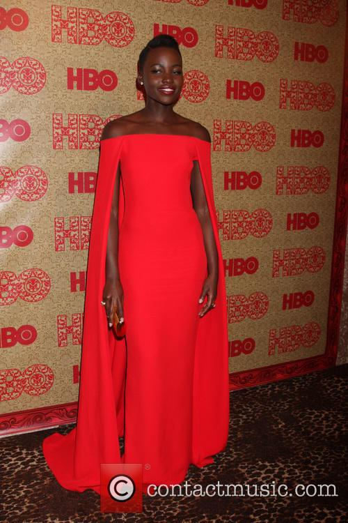 lupita nyong'o hbo golden globe awards 2014 4023261