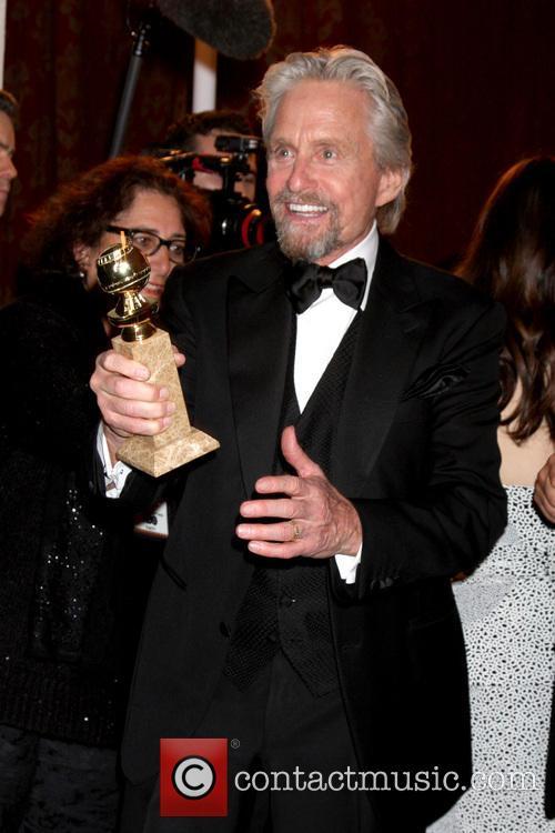 michael douglas hbo golden globe awards 2014 4023339