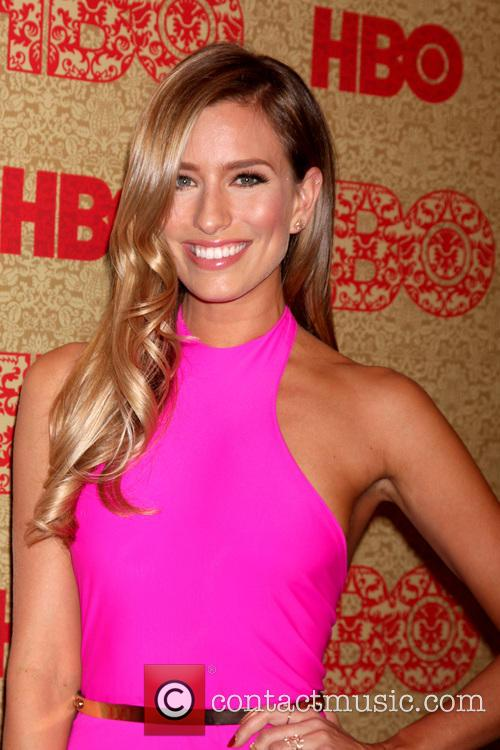 Renee Bargh, Beverly Hilton Hotel, Golden Globe Awards