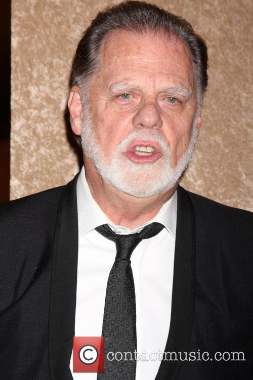 taylor Hackford, Beverly Hilton Hotel, Golden Globe Awards