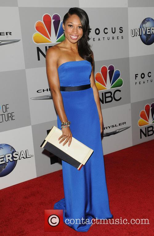 NBC Universal's Golden Globes After Party