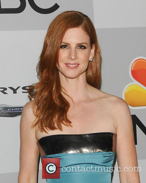 sarah rafferty nbc universals golden globes after 4021585