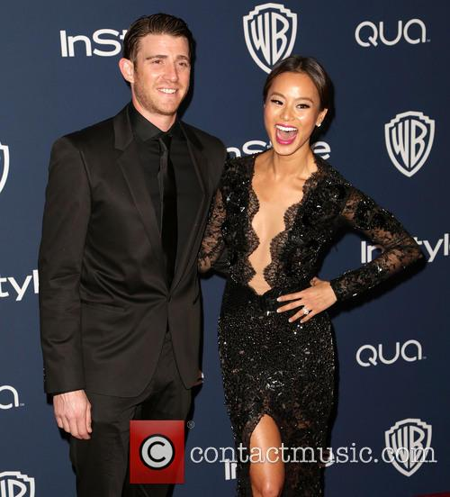 Bryan Greenberg and Jamie Chung 3