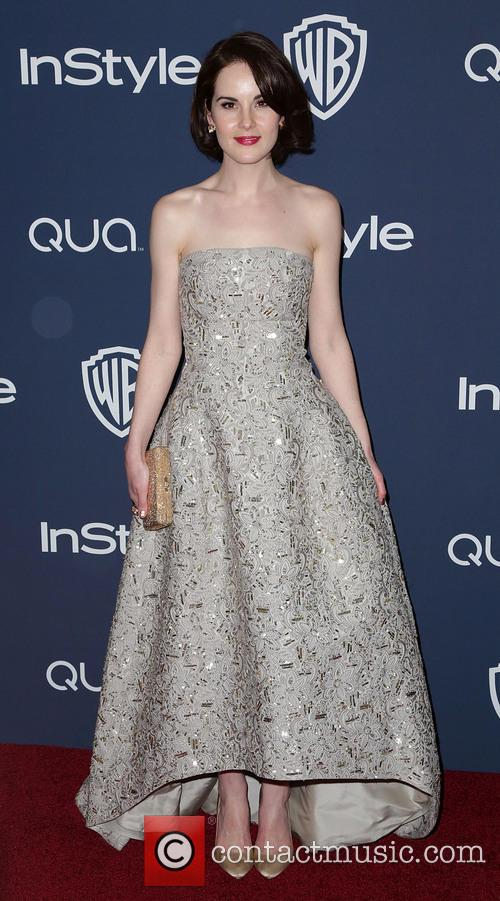michelle dockery 15th annual warner bros and 4021866