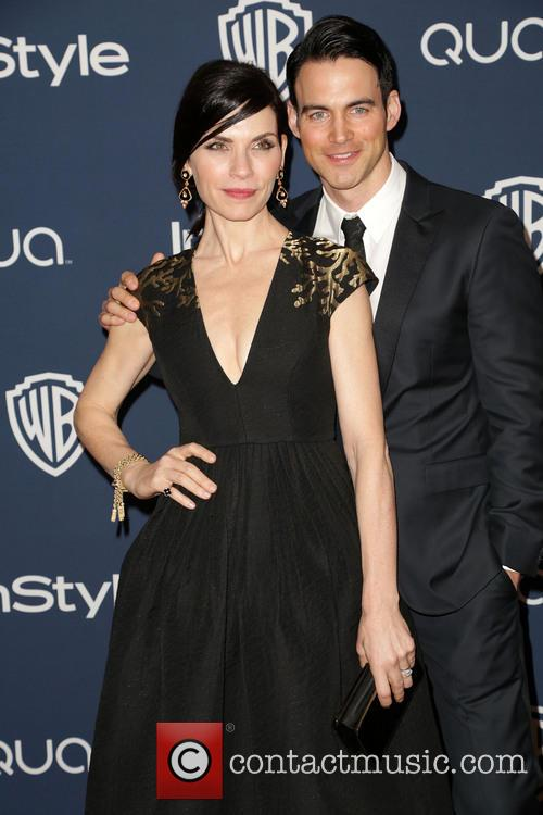 Julianna Margulies and Keith Lieberthal 5