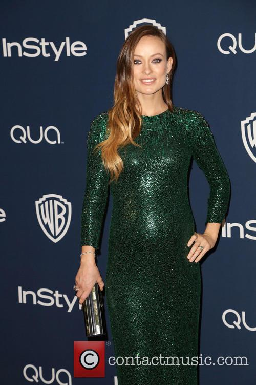 olivia wilde 15th annual warner bros and 4022244