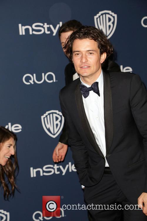 orlando bloom 15th annual warner bros and 4022270