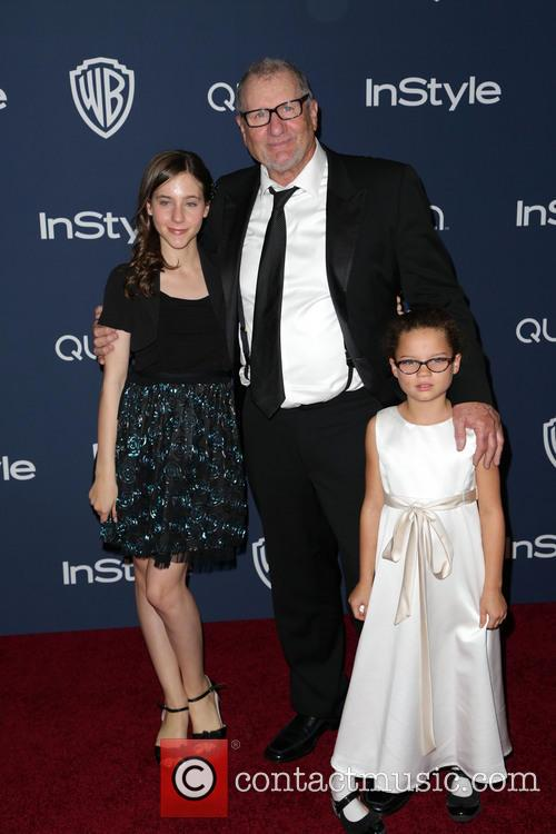 Ed O'neill and Family 1