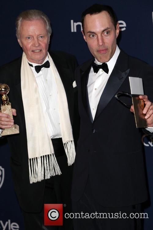 Jon Voight and James Haven 2