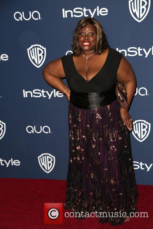 retta sirleaf 15th annual warner bros and 4022532