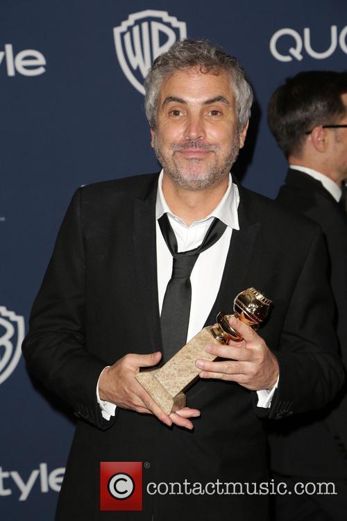 Alfonso Cuarón 2