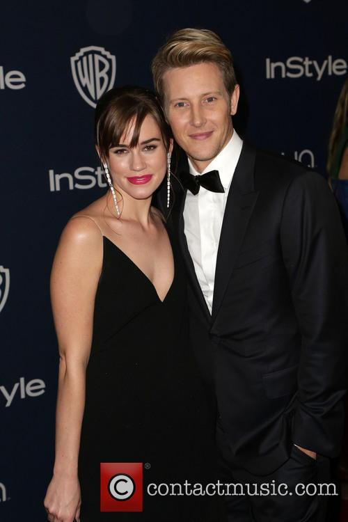 Christa B. Allen and Gabriel Mann 5