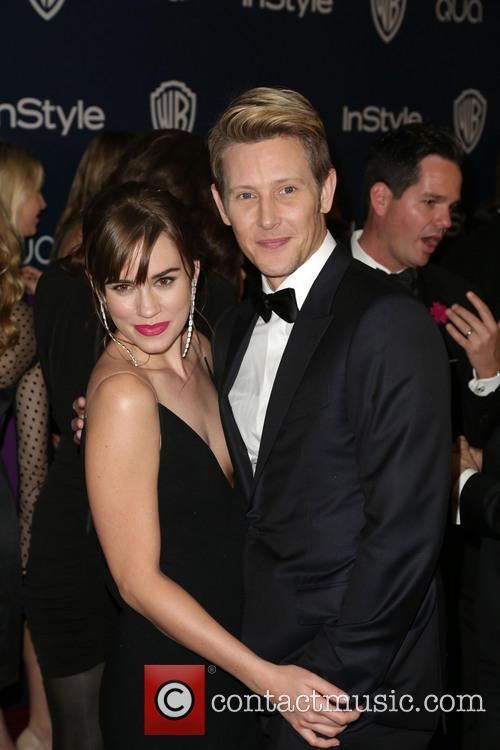 Christa B. Allen and Gabriel Mann 7